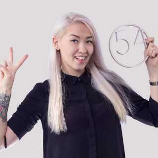 MarinaNurtazina avatar
