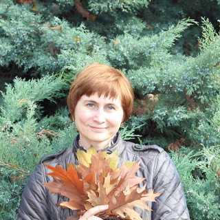 NatashaSlyusareva avatar