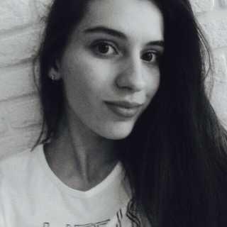 DianaEgorova avatar