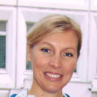 GalinaAristarhova avatar