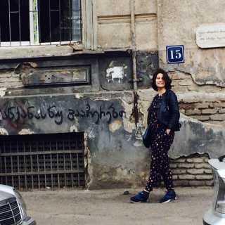 AnastasiaSukhenko avatar