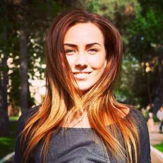 EvgeniyaIgorevna avatar