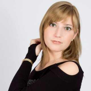 MariaSuhareva avatar