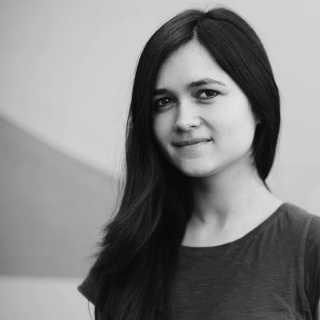 NastiaKorkia avatar