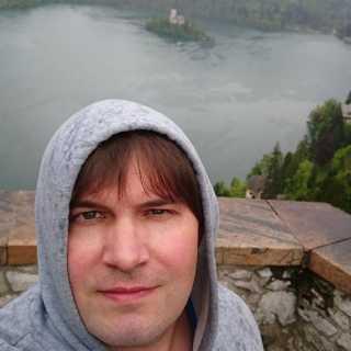 DanilAndreev avatar