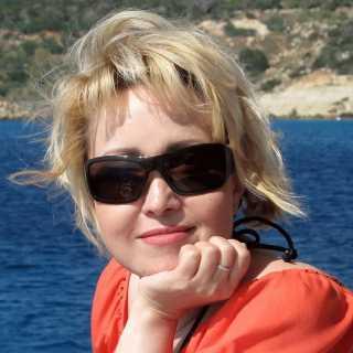 OlgaVikvin avatar