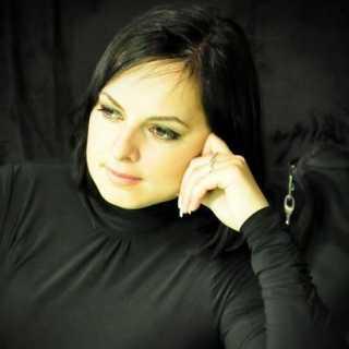 IrinaKuramshina avatar