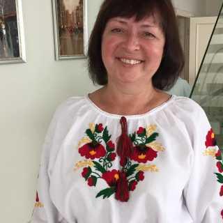 ElenaSkarlat avatar