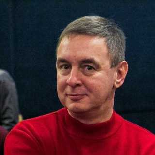 RomanSurchin avatar