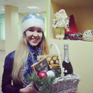 KaterynaKhabarova avatar