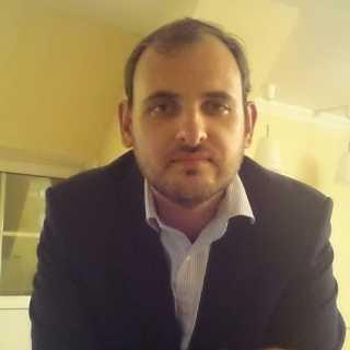 GrigoriyEydinov avatar