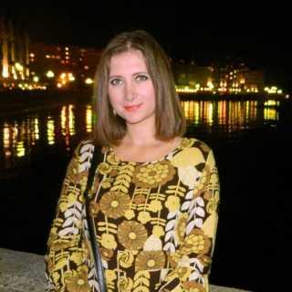 AllaBogacheva avatar
