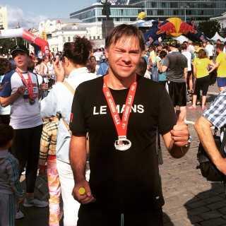 AndreyShishkin avatar