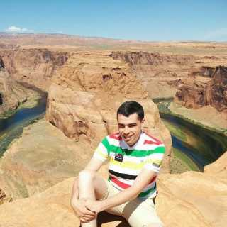 NikolayTimofeev_ba116 avatar