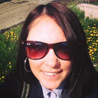 KamillaMoss avatar