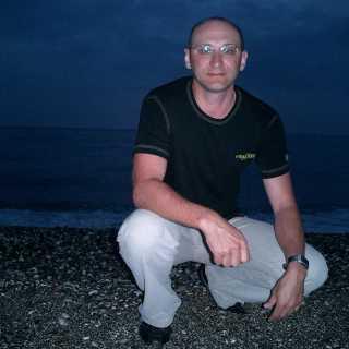 YuriyTelyatnikov avatar