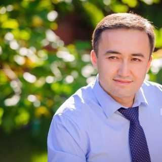 IlimKarypbekov avatar