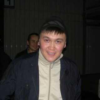 BerekeKenzheshov avatar