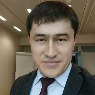 EmilDzhusup avatar