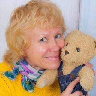 TatyanaAstasheva avatar
