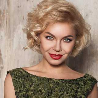 YuliyaEgorova avatar