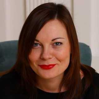 DariaKabanova avatar