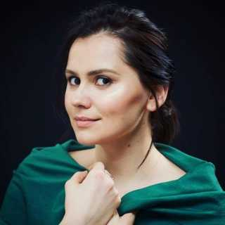 LyubovZaplatina avatar