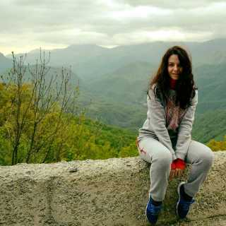 NataliiaKharenko avatar