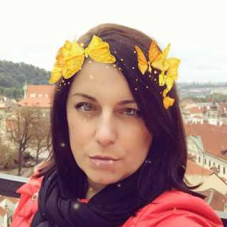 TatyanaZakharova avatar