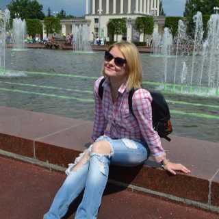 DarinaBaranova avatar