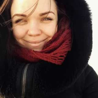 DariaHargreave avatar