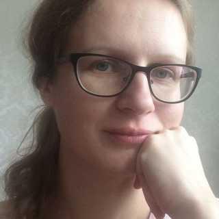 YuliaShatokhina avatar