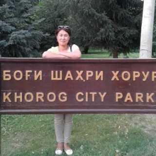 NazgulKurmanbekova avatar