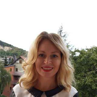 AnastasiyaMuratova avatar