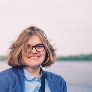 MagdalynaDymyd avatar