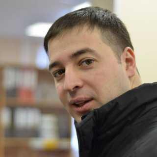 MikhailDirin avatar