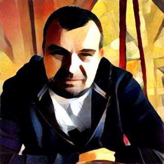 VitaliyBubnenkov avatar
