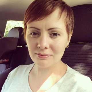 EvgeniyaBiriukova avatar