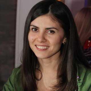 MarinaMikhailova avatar