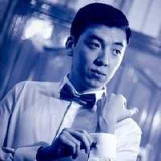 SanjarAlikov avatar