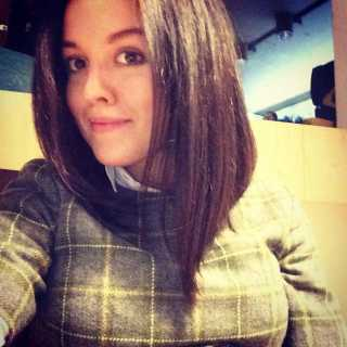 MariaOrgandeeva avatar