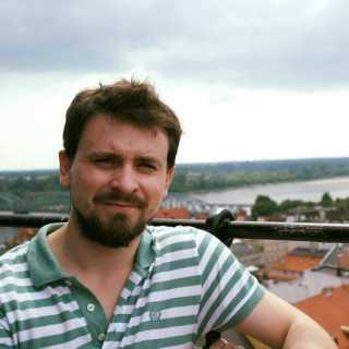 AleksanderPrudnikow avatar