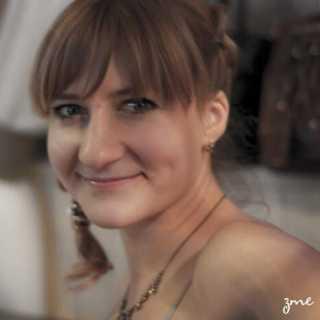 MariyaKaramnova avatar