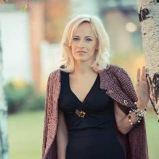 LiliyaNikitina avatar