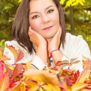 AliyaDjusupova avatar