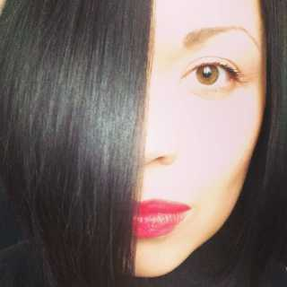 NataliMarkova avatar