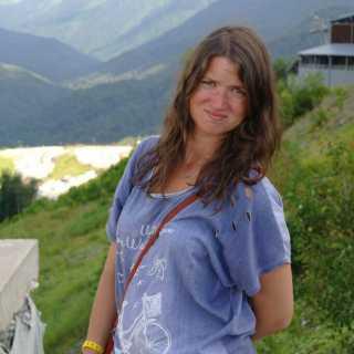 OlgaKucenko avatar