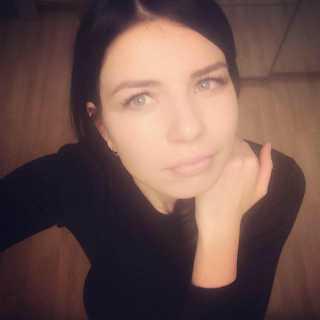 AnnaVovchok avatar