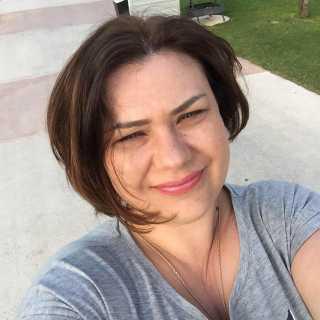 LarisaSistrenskaya avatar