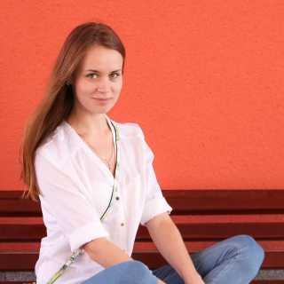 NastyaSoboleva avatar